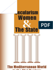 Secularism, Women & the State