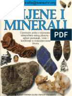 R.F.symes-Stijene i Menerali