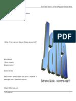 Guide Java (JCreator)