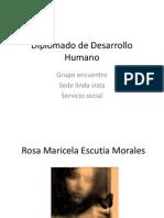 Diplomado de Desarrollo Humano Fin