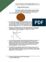 1° Guía T.M. Vectores