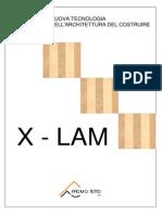 Manuale Tecnico X Lam