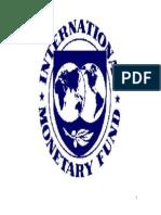 International Monetary Funds