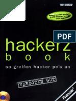 Franzis - Hackerz Book [Thomas Vosseberg].pdf
