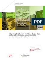 Integrating smallholder farmers into global supply chains.pdf
