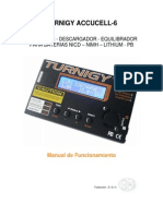 TURNIGY Accucell 6 Esp