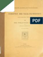 Der Stokavische Dialekt