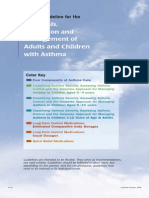 2009 Asthma Guidelines