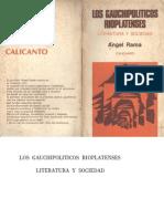 Los Gauchipoliticos Rioplatenses