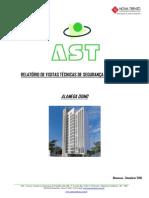 15 relatório de visita técnica - alameda domu- setembro - 2013