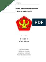 Rangkuman Hk.perizinan Papa Itam