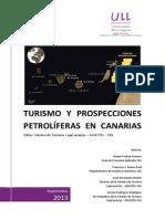 TURISMO Y PROSPECCIONES PETROLÍFERAS EN CANARIAS (corregido de erratas)