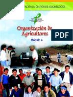 Organizacion de Agricultores