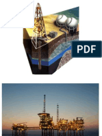 Presentación de petroleo