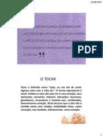 Anatomia Da Face CETAM Turma 2 2013