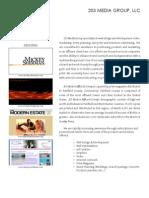 203 Modern Affluent Living Media Kit