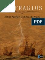 Naufragios - Albar Nunez Cabeza de Vaca
