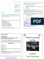 Topic Newsletter - Year 5.pdf
