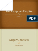 the egyptian empire per 2