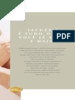 Jacuzzi Manual