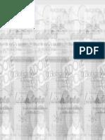 Folder 1 Lado (Folha A4 Com 2 Dobras)