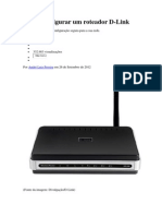 Como configurar um roteador D.docx