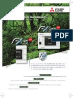 Plc Fx3 Familia Product Overview Completo 2307