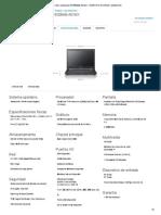 """14"""" PC Alto rendimiento NP400B4B-A01MX - ESPECIFICACIONES _ SAMSUNG"""
