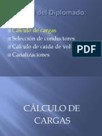 1-Calculo de Cargas Comerciales-12!02!10