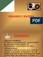 TECNICAS DE ESTUDIO(1)
