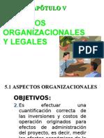 12.1 Sem Aspecto Legal Organizacional y Administrativo