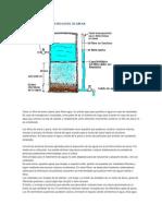 Crear Un Filtro de Arena Casero Para Filtrar Agua