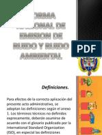 Medicion Del Ruido (1)