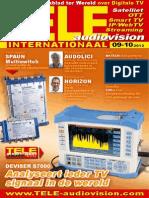 ned TELE-audiovision 1309