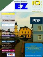 Die Erste Eslarner Zeitung - 09.2013