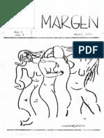 Al Margen 01