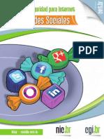Fasciculo Redes Sociales