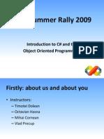 Course 1 - NET Internals