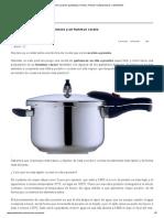 Cocción a presión_ garbanzos y Humus. Pressure cooking basics.pdf