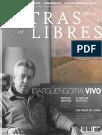 Ibargüengoitia vivo | Índice Letras Libres. No. 178, octubre 2013
