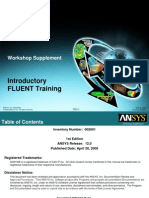 Fluent12 Workshop00 TOC
