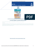 CEPAL - XII Cumbre Reguladores y Operadores REGULATEL AHCIET