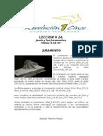 LECCION _ 23 REVOLUCION[1]