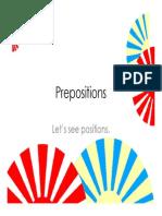 preposition lower lvl