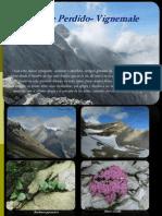 Monte Perdido- Vignemale