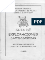 Guia Exploraciones Dactiscopicas