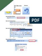 Botones Excel