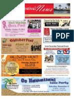 October News - 2013