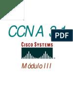 CCNA - Modulo 3 - Switching Basico e Roteamento Intermediário