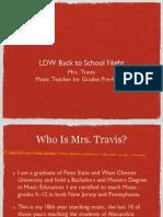 travis-ldw back to school night 2013-2014 travis